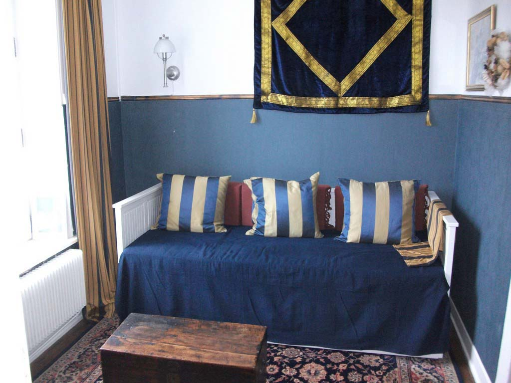 La mirabelle onze blauwe kamer - Blauwe kamer voor meisje ...